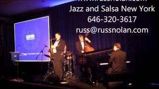 New York Latin Jazz Bands for Corporate Events and Weddings