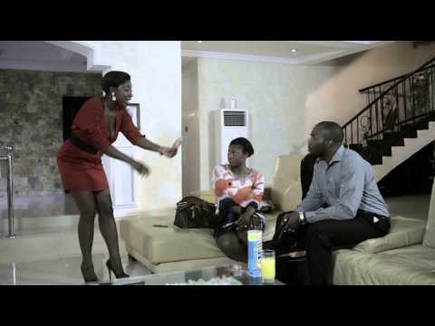 OGE'S SISTER YVONNE JEGEDE WANTS TO TAKE OVER THE MUSIC INDUSTRY