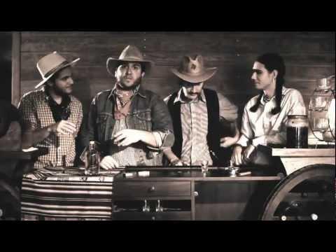 Perros De Pavlov - Cristina (Video Oficial)