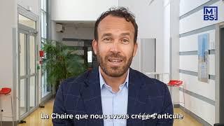 Entrepreneuriat Social et Inclusion: la Chaire de MBS vous donne rendez-vous le 27 avril pour une rencontre digitale avec Pierre Rabhi autour des solutions face à la crise