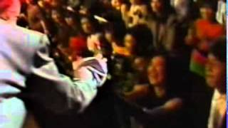 Public image Ltd-Flowers of romance Live Anarchy Movie '85