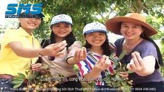[TVC UBND Tỉnh Trà Vinh] Dịch kịch bản Việt - Nhật và lồng tiếng Nhật
