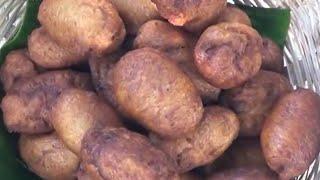 Bread Roll Recipe ❤ Bread Potato Rolls Prepared By Mom And Daughter   Village Life