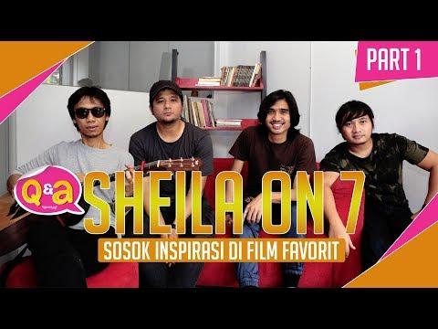 Sosok Inspirasi Sheila on 7 di Film Favorit (Part 1)