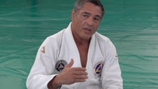The Future of Jiu-Jitsu (Rickson Gracie, Pedro Sauer, Ryron & Rener Gracie)