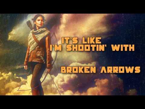 broken arrows daughtry free mp3