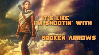 Daughtry - Broken Arrows (Lyrics)