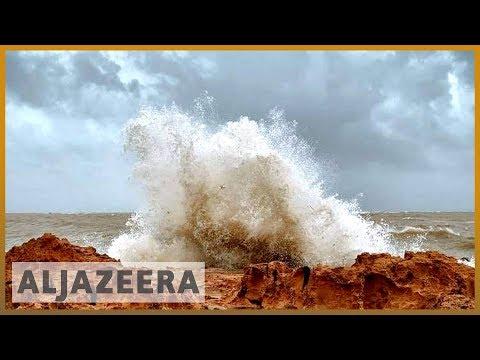 🇦🇺 Australia: Cyclone Veronica lashes west coast   Al Jazeera English