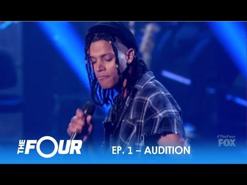 Chris Vanny: Puerto Rican Artist Goes For DJ KHALED Song and...    S2E1   The Four
