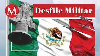 Desfile Militar en conmemoración del 209 aniversario de la Independencia de México, desde la Plaza de la República, en Ciudad de México.  #DesfileMilitar #16DeSeptiembre #NoticiasMilenio  Suscríbete a nuestro canal: http://www.youtube.com/subscription_center?add_user=MILENIO    Sigue nuestro EN VIVO las 24 horas: https://www.youtube.com/user/MILENIO/live  Sitio: http://www.milenio.com/ Fb:https://www.facebook.com/MilenioDiario/ TW: https://twitter.com/Milenio