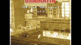 Gramatik   Hit That Jive (Original Mix)