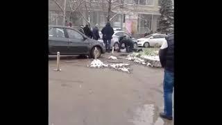 Задержали ИДПС Горячеводский район г.Пятигорск