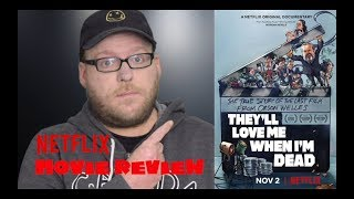 Gambar cover They'll Love Me When I'm Dead | NETFLIX Orson Welles Documentary | Review