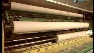 Dokumentárny film: Ako sa to robí - Toaletný papier
