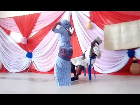 Nupe tsakan competition dance video challenge