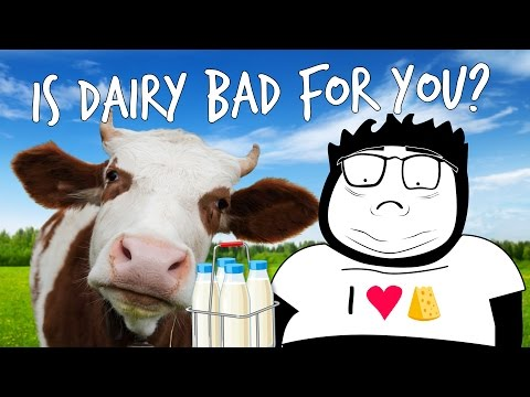 Is Dairy Bad for You? 6 Facts About Dairy for Your Health
