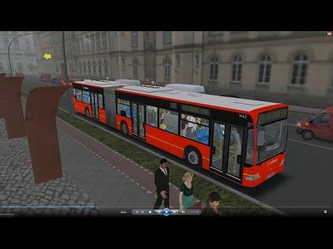 Roads    :: Bus Simulator 18 General Discussions