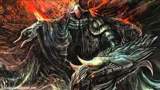 """Audio Active - Dark Requiem (""""The Dark Side"""" Album - Nick Murray - Hybrid Choral Action)"""