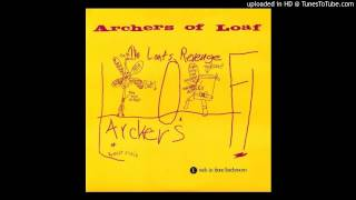 Archers of Loaf – Bathroom
