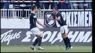 2012-13 (27) ΟΦΗ - ΠΑΣ Γιάννινα 2-1