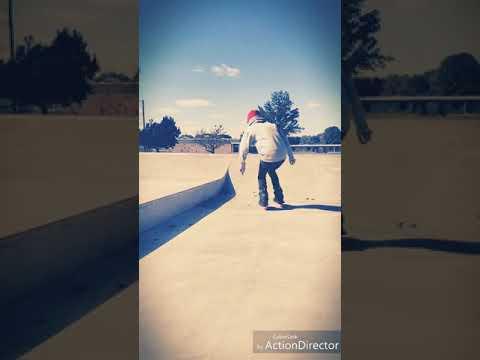 Blade Until Decay Highland IN Skatepark