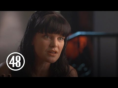 Pauley Perrette speaks out on stalking