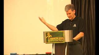 EPS 2009: The Word for a Christ-Centred Message Lecture 3