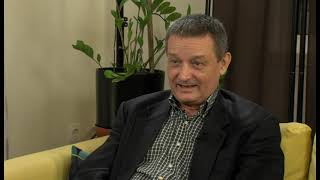 TV Budakalász / Félidő - Sághy Ervin, Szelei István / 2021.02.16.