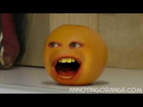 Otravný Pomeranč a Pepek jo! - Fénix ProDabing