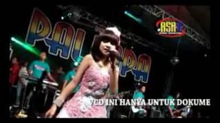 TASYA ROSMALA - MATAHARIKU - Lagu BARU NEW PALLAPA MOJOPARON PASURUAN 2017