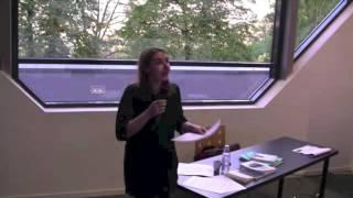 Formation Designer : Conférence Philosophie & design #1