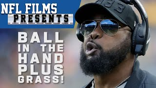 Coaches Mic'd Up Best Moments of 2019 | NFL Films Presents