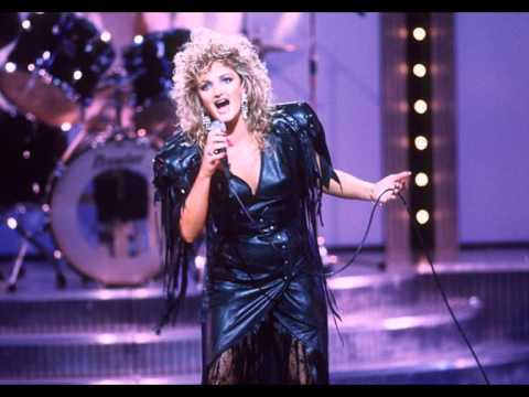 Bonnie Tyler - Living For The City