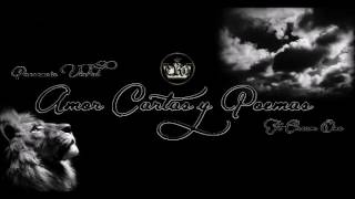 Presencia Verbal - Amor Cartas y Poemas Ft Cream One (C.K.M.prod)