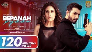 Bepanah Pyaar (Official Video) Payal Dev, Yasser Desai | Surbhi Chandna, Sharad Malhotra | Shabbir A