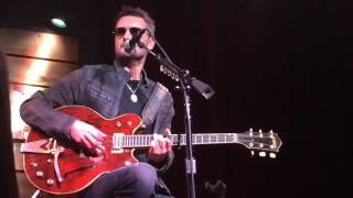 Eric Church A Man Who Was Gonna Die Young  - Nashville, TN 10/27/16