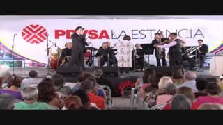 CARACAS VIEJA (Billos Rafa Galindo) - Gerardo Valentin Festival del Bolero
