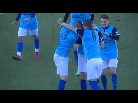 Preview video 06.01.2019 Mezzolara-Sasso Marconi:5-0
