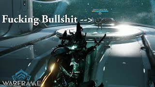 Warframe | Saryn Specter Is Bullshit (Sedna Junction)