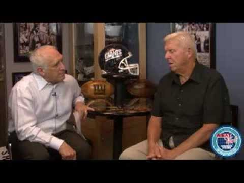 What Else? Podcast with Brandon Steiner Ft. Bill Parcells