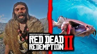 10 Secrets REMOVED from Red Dead Redemption 2 (RDR2 BETA Content and Secrets)