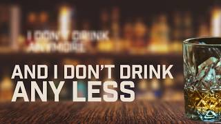 Jason Aldean   I Don' T Drink Anymore (Lyric Video)