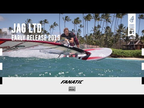 Fanatic Jag 2019 – Early Release