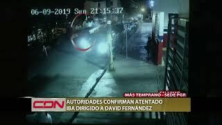 Autoridades ofrecen detalles sobre caso David Ortiz