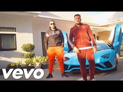 """GTA 6 SONG ,,GTA"""" Standart Skill feat Juri, Mavie (Official Music Video)"""