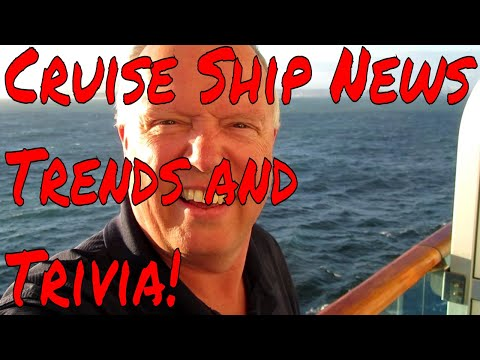 Cruise Ship Early Booking Passes Good or Bad? Cruise Ship and Travel Trivia!