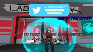 superhero city all codes roblox - TH-Clip