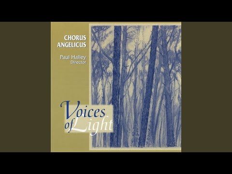 VOICES OF LIGHT — PAUL HALLEY