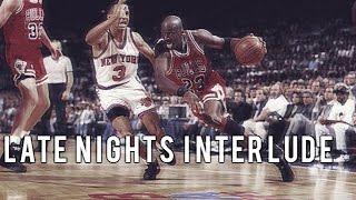 Michael Jordan - Late Nights (Interlude)ᴴᴰ