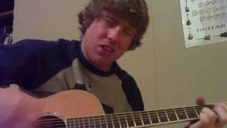 Brandon Rhyder- Backroads (Cover)